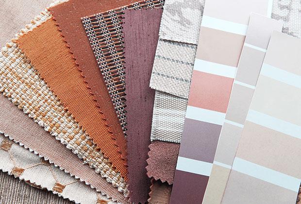 Concept Designs Colour Palette